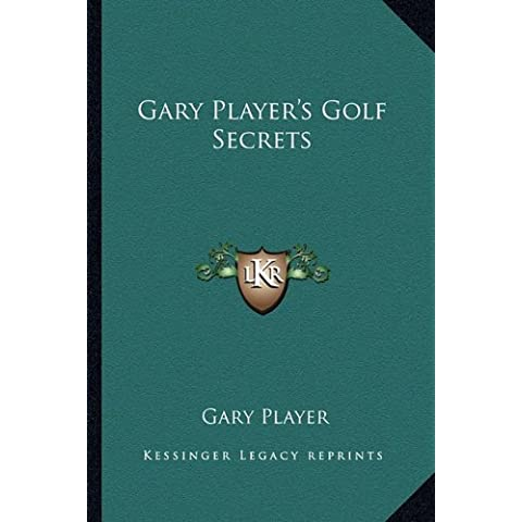 Gary Player's Golf