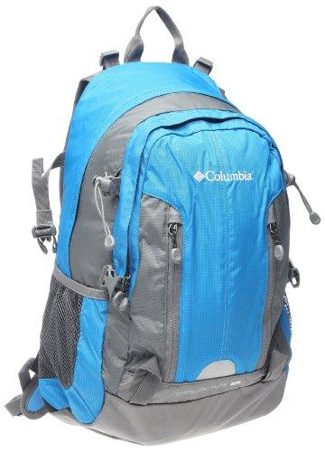 Columbia Laptop-rucksack (Columbia Crescent Peak Rucksack 23L Blau Compass Blue Einheitsgröße)