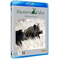Wild Boar Fever 4 / Hunters Video Nr. 85 / caccia al cinghiale BluRay Novitá