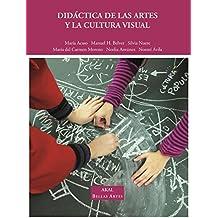 Didáctica de las artes y la cultura visual (Bellas Artes)