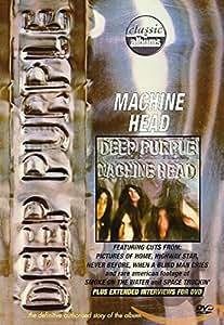 Deep Purple - Machine Head (Classic Album)