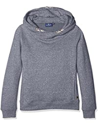 TOM TAILOR Kids with Hood, Sweat-Shirt Fille