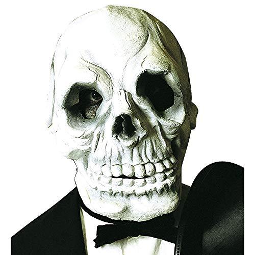 Widmann 14331 - maschera teschio, unica
