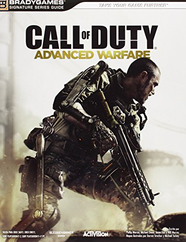 Guía Call Of Duty. Advanced Warfare por Vv.Aa.