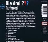 Rufmord - 2