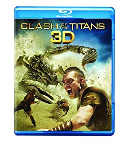 Clash of the Titans [Blu-ray] [2010] [US Import]