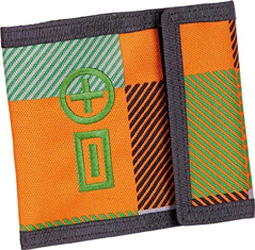Chiemsee Geldbörse New Wallet PM Square Green P