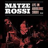 Musik ist der wärmste Mantel (Live im Audiolodge Studio)