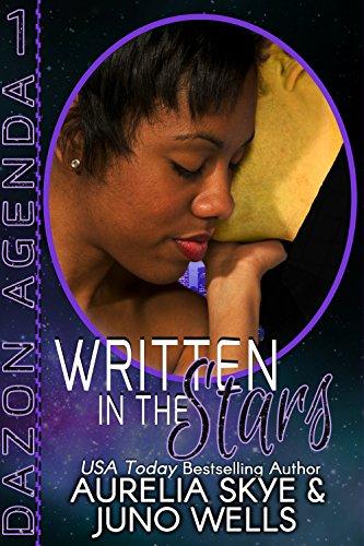 Written In The Stars (Dazon Agenda Book 1)