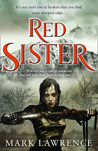 Red Sister (Book of the Ancestor, Book 1) (English Edition)