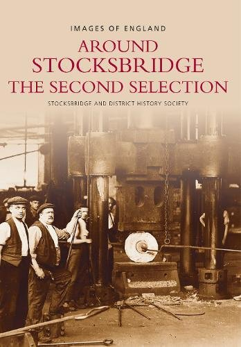 Around Stocksbridge (Archive Photographs)