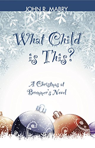 Michigan Ornament (What Child is This: A Christmas at Bremmer's Novel (English Edition))