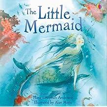 Little Mermaid (Usborne Picture Books) by Hans Christian Andersen (2013-01-01)