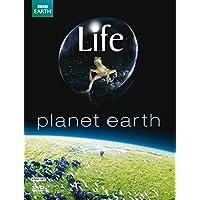 Planet Earth & Life Box Set