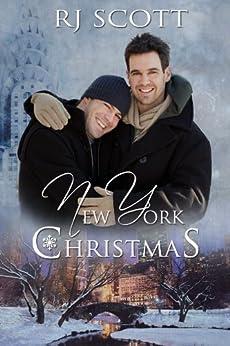 New York Christmas by [Scott, RJ]