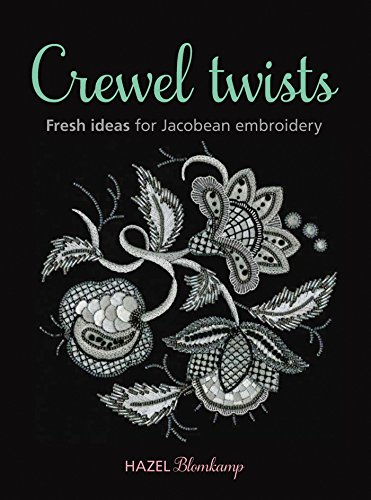 Crewel Twists Cover Image