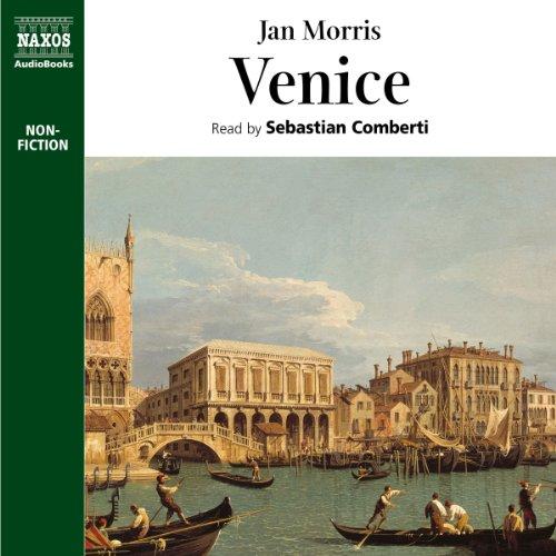 Venice  Audiolibri