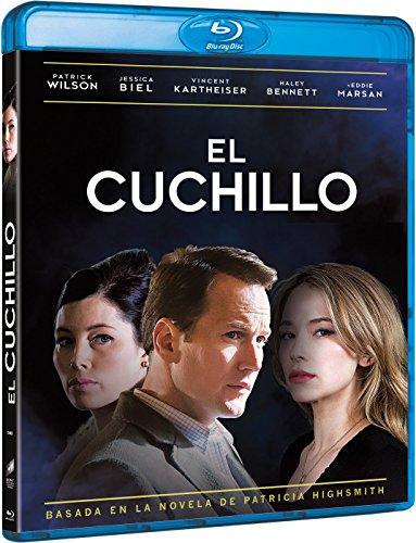 A Kind Of Murder (EL CUCHILLO - BLU RAY -, Spanien Import, siehe Details für Sprachen)