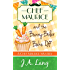 Chef Maurice and the Bunny-Boiler Bake Off (Chef Maurice Cotswold Mysteries Book 3)