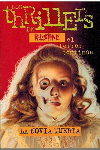La novia muerta por R.L.Stine