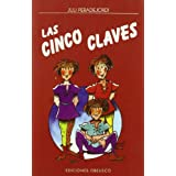 Las cinco claves (NARRATIVA)