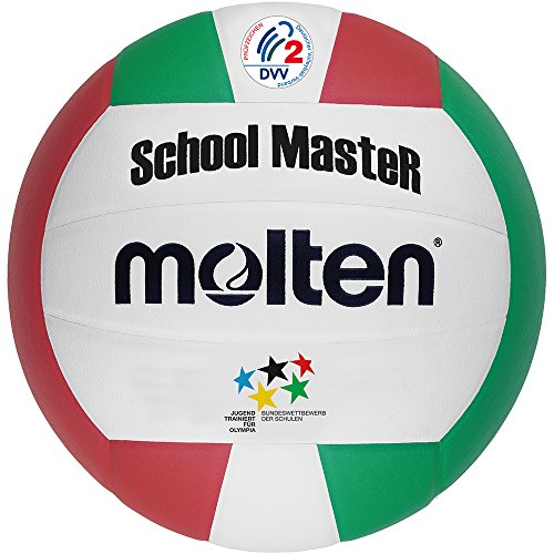 Molten® Volleyball 'School Master' Image