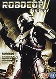 RoboCop Trilogy [DVD]