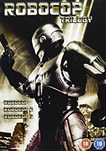 RoboCop Trilogy [DVD]