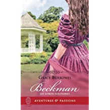Les lords solitaires, Tome 4 : Beckman