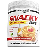 Best Body 1 Nutrition Snacky One Crêpe de Protéine