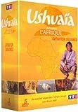 Ushuaïa présente l'Afrique : Opération Okavango, Vol.1 & 2 - Coffret 5 DVD