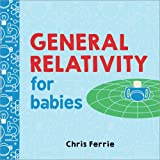 General Relativity for Babies (Baby University)