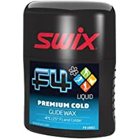 Swix F4 Glide Wax Liquid Cold 100 ml