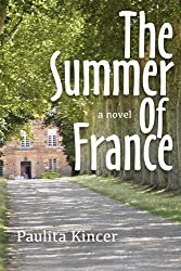 THE SUMMER OF FRANCE (English Edition)