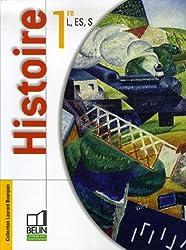 Histoire 1e L-ES-S