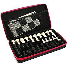 Jeu d'échecs Échecs en silicone avec des pièces d'échecs et tapis de jeu de bureau