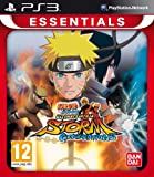 Cheapest Naruto Shippuden Ultimate Ninja Storm Essentials (PS3) on PlayStation 3