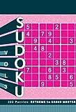 Sudoku Vol. 3: Extreme to Grand Master