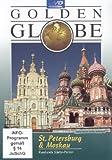 St. Petersburg & Moskau, DVD