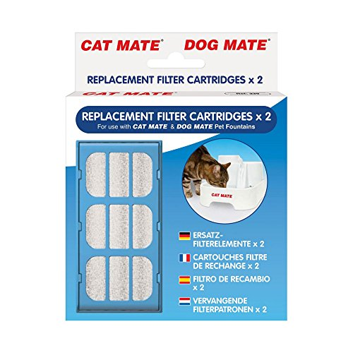 Pet Mate Filter Cartridges