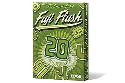 Edge Entertainment-Fuji Flush (edg2F10)