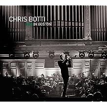 Chris Botti In Boston