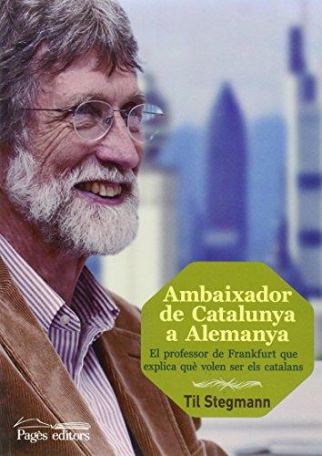Ambaixador de Catalunya a Alemanya (Guimet)