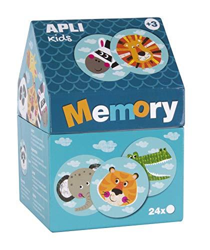 Apli kids- Memory (16820)