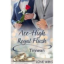 Ace-High Royal Flush (English Edition)