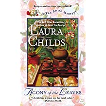 Agony of the Leaves (Tea Shop Mysteries)