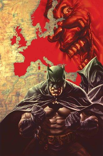 Récit complet Batman 07 Trio de justicières