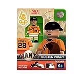 OYO Sportstoys MLB Buster Posey San Francisco Giants Minifigur