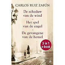 Zafón omnibus (Dutch Edition)