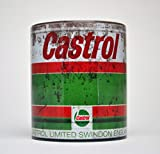 Coffee mug / Tea mug 10z Castrol inspired gift mug